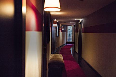 Votre Hôtel